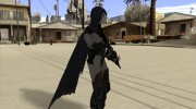 Raven (Injustice Gods Among Us) for GTA San Andreas miniature 7