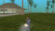 Новый SPAS 12 для GTA Vice City миниатюра 10