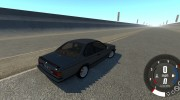 BMW M6 E24 for BeamNG.Drive miniature 4