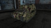 Шкурка для FCM36 Pak40 for World Of Tanks miniature 4
