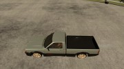 GMC Syclone Stock for GTA San Andreas miniature 2