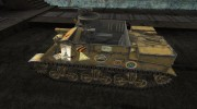 M7 Priest от No0481 for World Of Tanks miniature 2