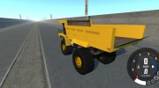 Dumper Minero for BeamNG.Drive miniature 5