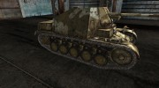Marder II for World Of Tanks miniature 5
