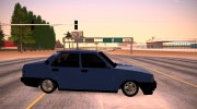 Tofas Sahin S for GTA San Andreas miniature 6