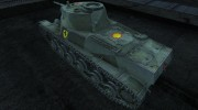 Шкурка для Т-50-2 for World Of Tanks miniature 3