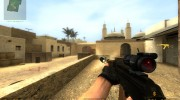 Ak47 hack для Counter-Strike Source миниатюра 2