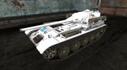 Шкурка для СУ-101 for World Of Tanks miniature 1