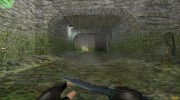 Default knife on my anims for Counter Strike 1.6 miniature 3