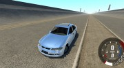 Opel Vectra B 2001 for BeamNG.Drive miniature 1