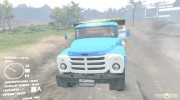 ЗиЛ-133ГЯ for Spintires DEMO 2013 miniature 5