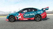 Holden Commodore VF V8 Supercar TeamVortex for BeamNG.Drive miniature 3