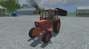 МТЗ-82 for Farming Simulator 2013 miniature 1