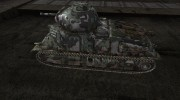 PzKpfw S35 739(f) _Rudy_102 for World Of Tanks miniature 2