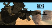 Realistic Military Weapons Pack  миниатюра 2