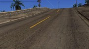 GTA 5 Roads Textures v3 Final (Only LS) для GTA San Andreas миниатюра 8