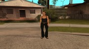 Каталина из cutscene.img for GTA San Andreas miniature 1