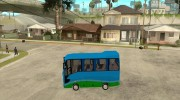 Iveco Eurocity for GTA San Andreas miniature 2