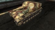 Шкурка для DickerMax for World Of Tanks miniature 1