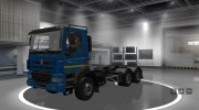 Tatra Phoenix for Euro Truck Simulator 2 miniature 5