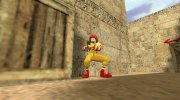 Ronald McDonald for Counter Strike 1.6 miniature 3