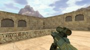 AUG Аристократ for Counter Strike 1.6 miniature 2