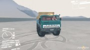 КамАЗ-6350 v1.1 for Spintires DEMO 2013 miniature 4