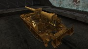 M12 от Cre@tor для World Of Tanks миниатюра 3