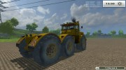 K701 Trall for Farming Simulator 2013 miniature 4