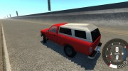 Toyota 4Runner for BeamNG.Drive miniature 5