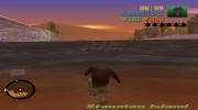 Swiming for GTA 3 miniature 3