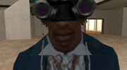 Better Thermal Goggles for GTA San Andreas miniature 1