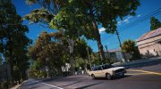 More Trees in Los Santos 1.3 for GTA 5 miniature 4