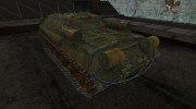 Объект 704 BLooMeaT for World Of Tanks miniature 3