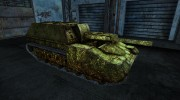 СУ-14 BuchFink для World Of Tanks миниатюра 5