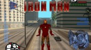 Iron Man for GTA San Andreas miniature 1