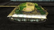 Шкурка для Tiger I for World Of Tanks miniature 2