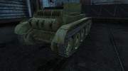 БТ-2 Drongo for World Of Tanks miniature 5