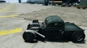 Ford Ratrod 1936 for GTA 4 miniature 2
