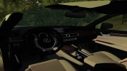 2013 Lexus GS 350 F Sport for GTA Vice City miniature 2