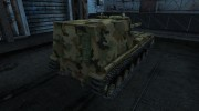 Объект 212 for World Of Tanks miniature 4