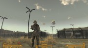 TFH 1st Recon Helmet for Fallout New Vegas miniature 2