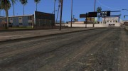 GTA 5 Roads Textures v3 Final (Only LS) для GTA San Andreas миниатюра 4