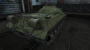 шкурка для ИС-3 от VIKTOR39 для World Of Tanks миниатюра 4