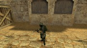 H.E.C.U Marine for Counter Strike 1.6 miniature 5