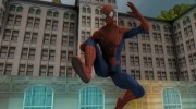 The Amazing Spider Man 2 Oficial Skin для GTA San Andreas миниатюра 4