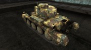 PzKpfw 38 na for World Of Tanks miniature 3