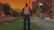 Carl Johnson для GTA 3 миниатюра 1