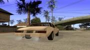 Chevrolet Monte Carlo 1976 for GTA San Andreas miniature 4