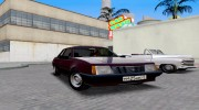 Opel Ascona Radmir RP for GTA San Andreas miniature 1